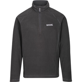 Regatta Montes Fleece Longsleeve Heren, magnet